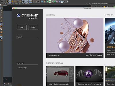 Featured by Maxon! concept maxonc4d maxon3d render imac stillife abstract art abstract redshift maxon cineam4d