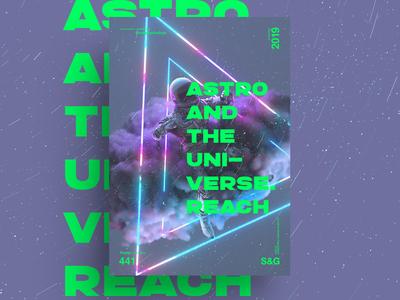 Show & Go l 441 | Reach