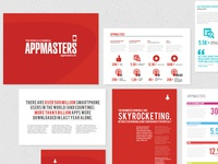 Branding deck AppMasters
