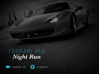 NIGHT RUN (QFILMS.TV)