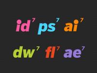 Adobe Cs7 (Concept)