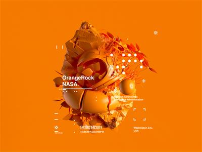 NASA l OrangeRock