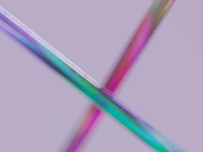 CANDY WRAP illustration design poster color redshift cinema4d sweets motion