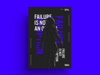Show&Go2020™ 014 |  Failure Is Not An Option