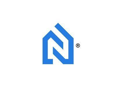 Construction stationary mark branding logotype symbol brand identity logo