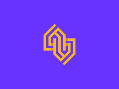 Home technology symbol startup real state mark logo identity icon house branding brand app