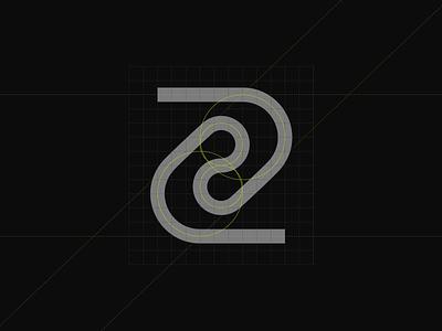Z® sport fitness crossfit branding logotype symbol brand identity logo