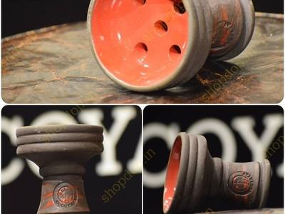 Premium Hookah Chillum Compatible with Any Kaloud & Shisha kaloud heat management device accessories phunnel bowl hookah chillum hookah accessories branding hukkah shisha hookah shopdop.in