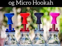 og Micro Hookah Online in India | Glass Base | Silicone Chillum decorations bowls silicone ux vector ui illustration accessories branding hookah accessories shisha hookah shopdop.in
