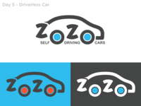 #5 - Driverless Car