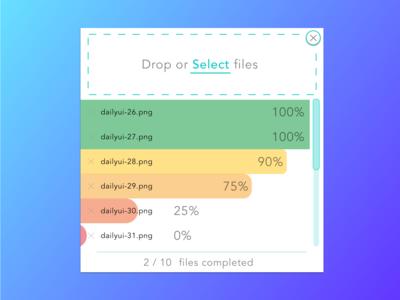 Day 31 - File Upload
