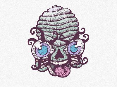 100 days of sketching eyelashes illustration sketching