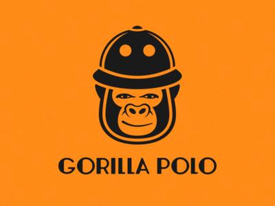 Gorilla Polo Logo