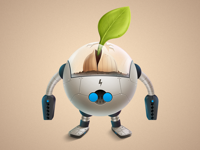Robot Seed