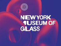 NY Museum of Glass