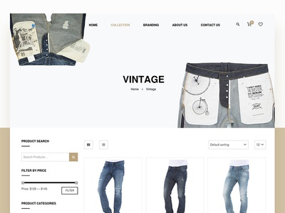 UI / UX Web Design eCommerce Case Studies