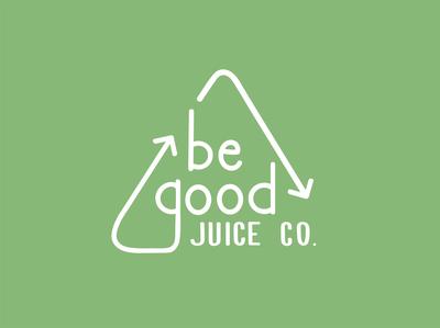 Start-up Juice Company Logo