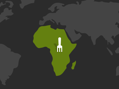 Fork Continent Selector