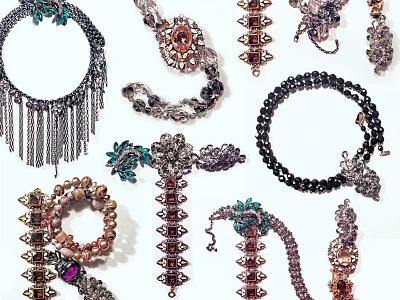 Jewelry Type handmade type jewelry