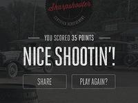 Nice Shootin'!