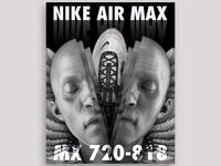 NIKE AIR MAX MX 720-818
