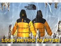 North Face 1996 Retro Nuptse