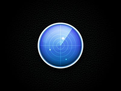 Radar icon radar vector sketch sketchapp sweet glow shadow awesome search object interface ui ux pic image