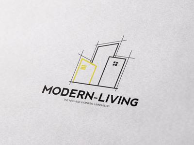 Modern Living Blog Logo