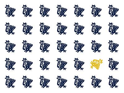 The Hunt 2 ornament tradition pattern design pattern graphic design illustration design art illustrator