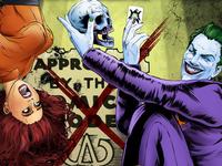 Joker Anniversary
