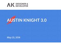 Austin Knight V3