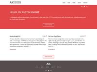 AK Home Page