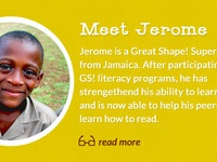 Meet Jerome