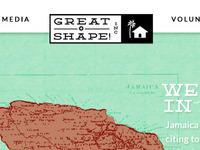 Great Shape Inc.