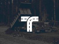 """""""Trance Trade"""" logo concept"""