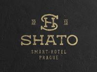 """""""Shato"""" logo"""