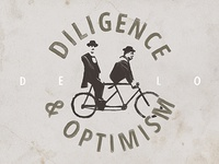 Diligence & Optimism