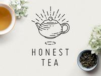 Tea Store Logo