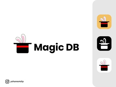 Magic DB Logo