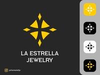 La Estrella Jewelry Logo