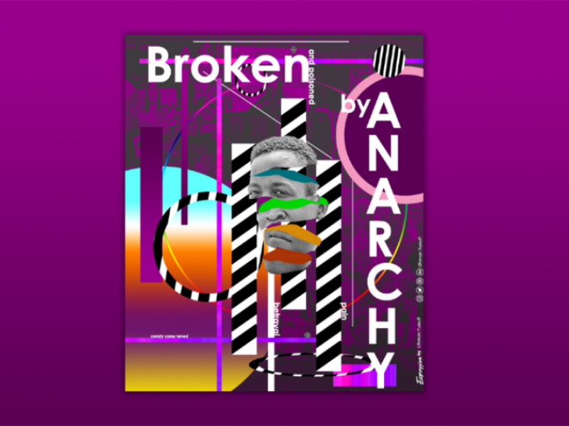 Expression (Broken by anarchy)