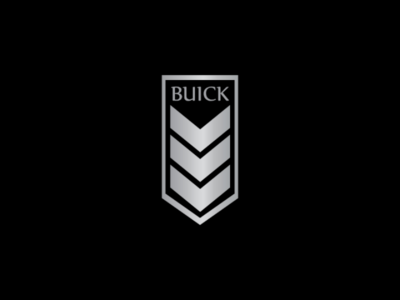 Proposed Buick logo
