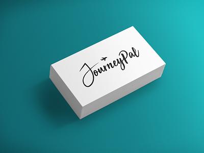 Branding   JourneyPal branding design project investor vector travel logo traveling travel print design print concept logo name logo design logo graphic design design branding