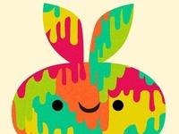Messy Bunny