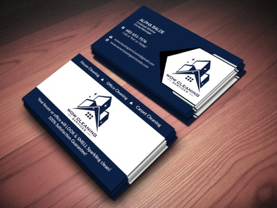 Business Card on Fiverr graphicsdesigner graphicsdesign professional business card business cards business card design businesscard