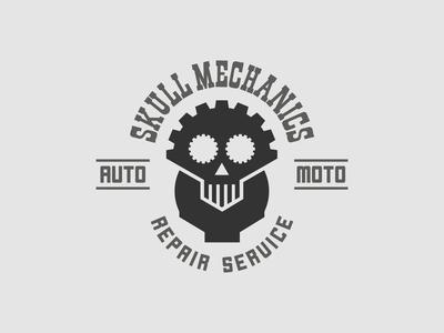Skull Mechanics
