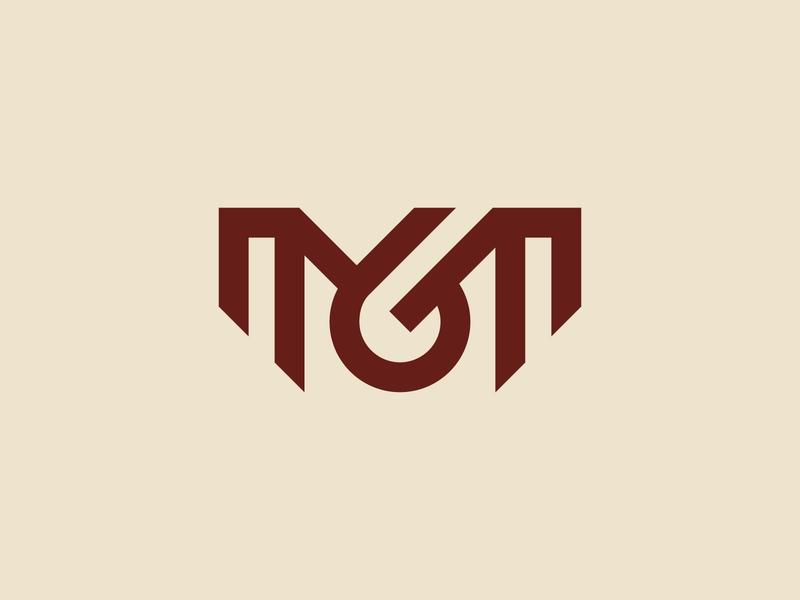 MB Monogram monogram