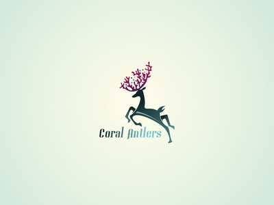Coral Antlers