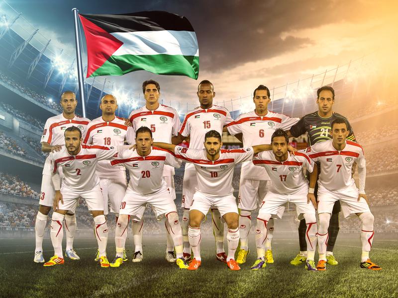 138e845f2 Football National Team