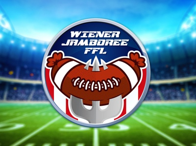 Fantasy Football League Logo
